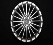 JANTE ORIGINALE AUDI A4 8K B8 S-line facelift 17 inch 8K0601025BE