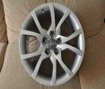 JANTE ORIGINALE AUDI A5 S-line 8.5J x 18 inch ET29 8T0601025E