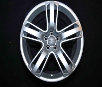 JANTE NOI AUDI RS5 19 inch 8T0601025AS 8T0601025AT