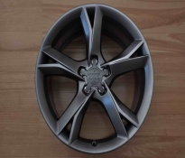 JANTE AUDI A7 4G 19 inch 4G8601025C Gri Antracit