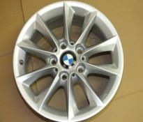 JANTE NOI BMW Seria 1 F20 F21 7Jx16 inch ET40
