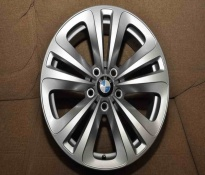 JANTE NOI ORIGINALE BMW Seria 5 F10 F11 Seria 6 F06 F12 F13 Seria 7 F01 18 inch