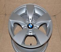 JANTE ORIGINALE BMW, Seria 5, E60, E61, Style 138, 17 inch