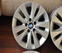 JANTE ORIGINALE BMW, Seria 5, E60, E61, Style 116, 7.5Jx17 inch, ET20