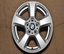 JANTE BMW Seria 5 E60 E61 X-drive 17 inch ET43