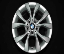 Jante Noi Originale BMW X1 E84 17 inch Style 318