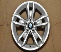 JANTE ORIGINALE BMW X1 E84 17 inch