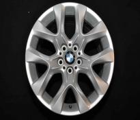 JANTE ORIGINALE BMW X5 E70 F15 19 inch Style 334