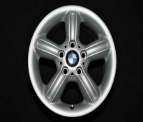 JANTE ORIGINALE BMW Z3 E36 16 inch