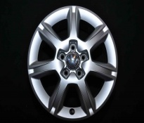JANTE ORIGINALE VW Golf 5 6 Jetta Touran Caddy 16 inch ET50
