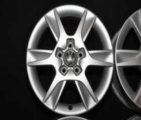 JANTE ORIGINALE VW 16 inch 5x112