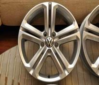 JANTE VW Passat CC R-line 17 inch Mallory