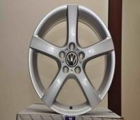 JANTE NOI ORIGINALE VW GOAL 17 inch