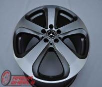 Jante Originale Mercedes GLC W253 X253 C253 Coupe 19 inch A2534011000