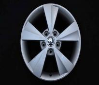Jante Originale Skoda Octavia 3 16 inch 5E0601025C